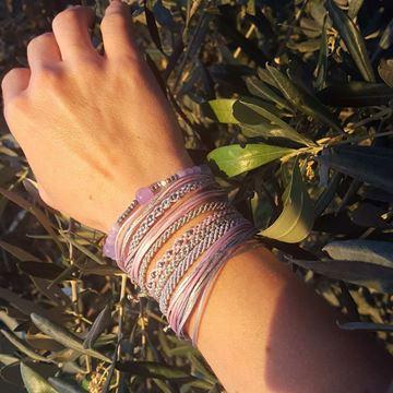 Lilac Glam resmi