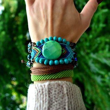 Picture of Mavi Yeşil Pack