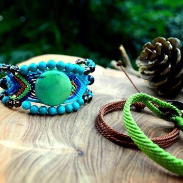 Mavi Yeşil Pack resmi