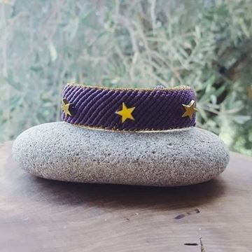 Shine Like Stars / Purple resmi