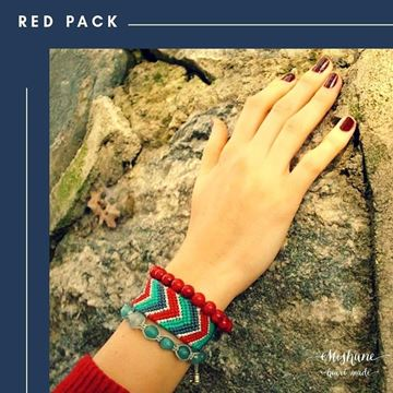 Picture of Red Pack
