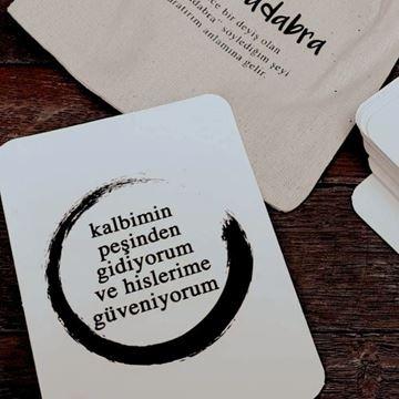 "Picture of ""Abrakadabra"" Kartları"
