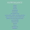 Picture of Slow Balance Kolye / Field