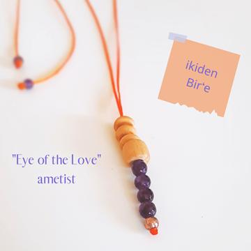 Slow Blance Kolye / Eye of the Love resmi